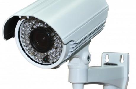כמה עולה מצלמת אבטחה?